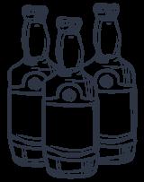 Birre al CBD a Roma